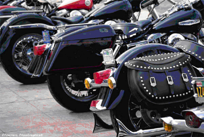New EPA Motorcycle Emission Laws