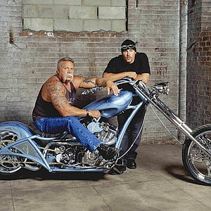 american chopper is coming back in august 2010