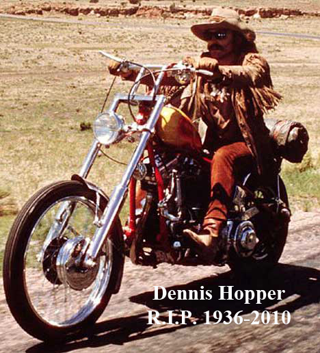 Dennis Hopper Dead at the age of 74
