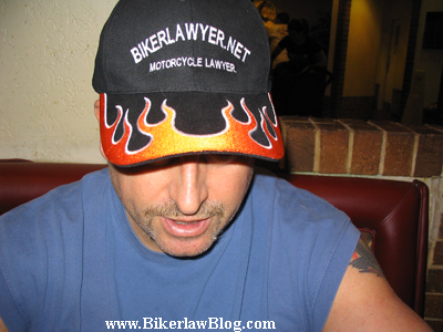 The Biker Law Blog is changing software platforms