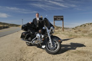 California Motorcycle Accident Attorney Norman Gregory Fernandez