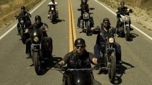The Sons of Anarchy TV Show is Fictional Drama and not real!