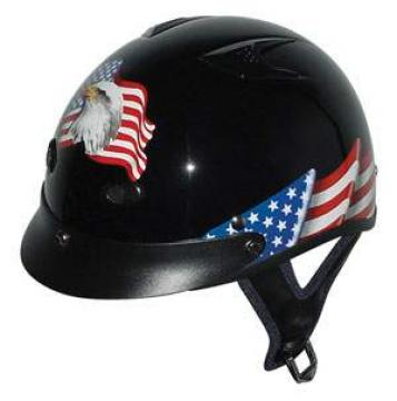 Watch out for counterfeit helmets bearing DOT labels