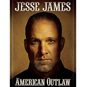 Jesse James, American Outlaw