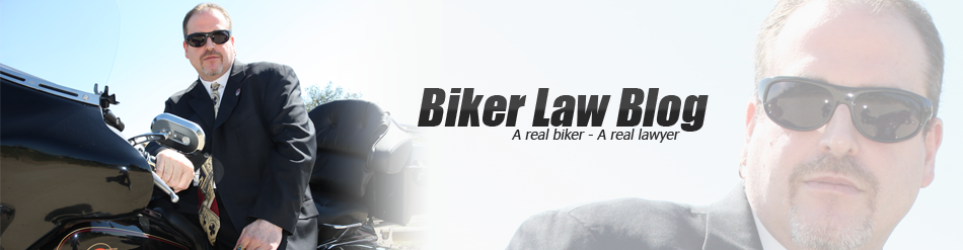 Biker and Motorcycle Accident Lawyer Blog