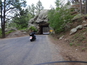 Custer National Park, Sturgis 2013