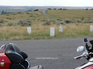 Another view from the Little Bighorn