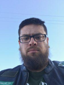Andrew Trujillo