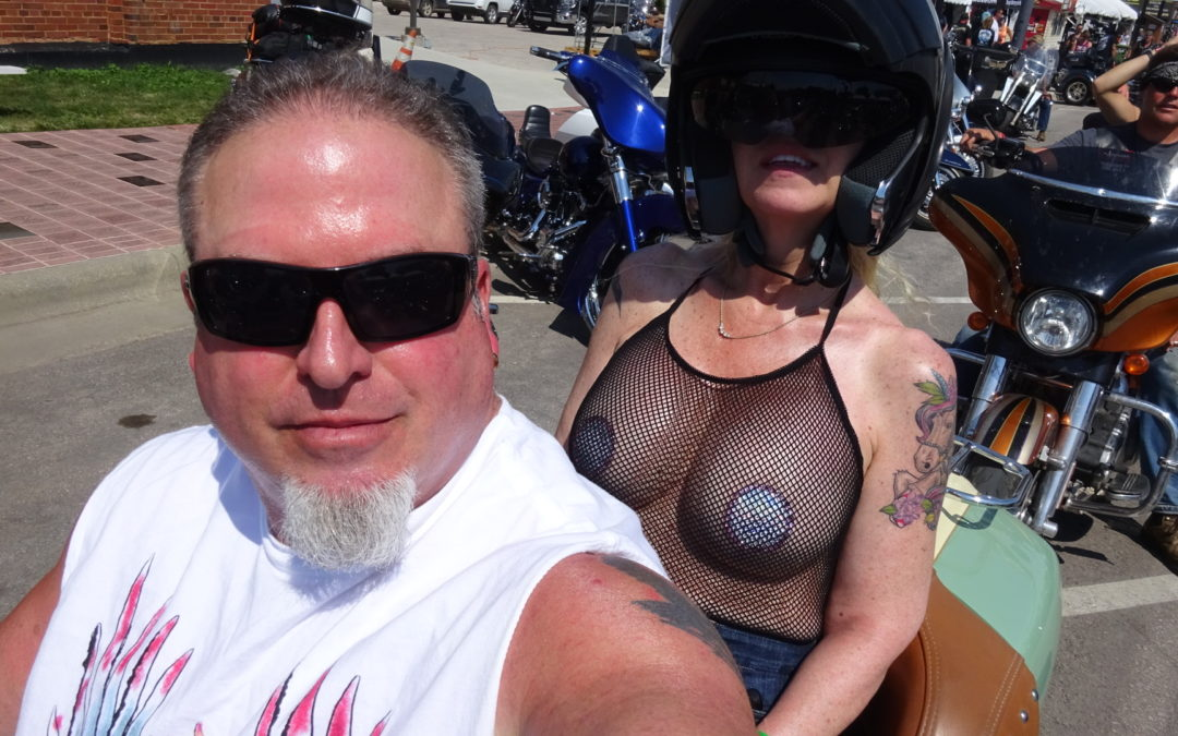 Bizarre times we are living in my friends, by Motorcycle Accident Lawyer Norman Gregory Fernandez