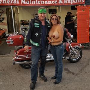 biker lawyer sturgis 2016