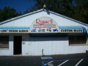 Russel Cycle Products